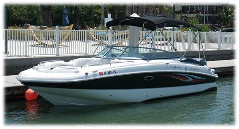 Pictures Of Hurricane Deck Boats by 24 Ft Hurricane Deck Boat Images