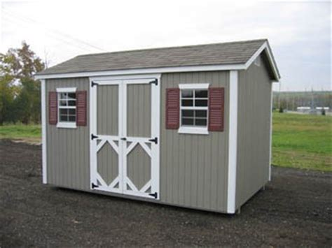 Storage Shed Kits 6 X 8 by Value Workshop Shed Kit Sizes 8 X 8 To 24 X 12