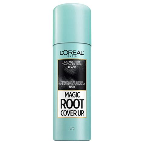 L Oreal Root Cover Up Where To Buy by L Oreal Root Cover Up Temporary Grey Concealer Spray
