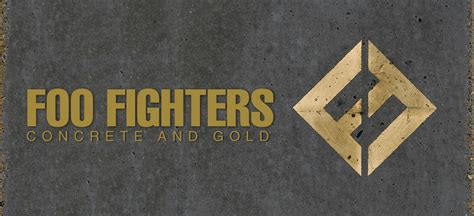 Image result for foo fighters gold