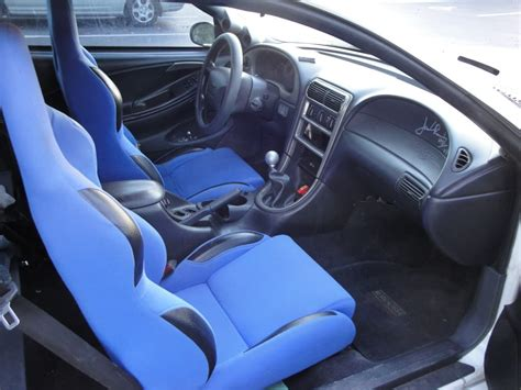 best mustang seats best aftermarket seats for 99 04 mustang svtperformance