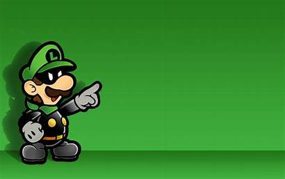Luigi Wallpapers Backgrounds Awesome