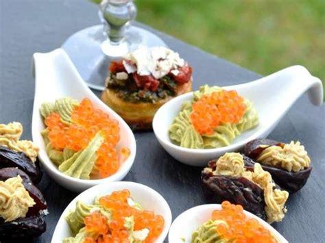 cuisine dinatoire recettes d 39 apéritif dinatoire et cuisine facile