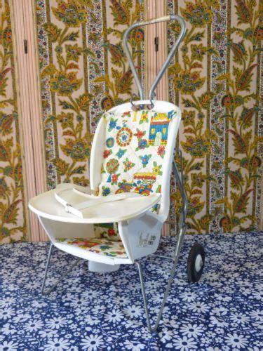 siege bebe adaptable chaise détails sur siege bébé baby relax multi position roulettes
