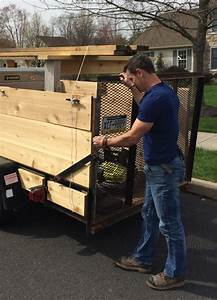 Upgrading a Utility Trailer - Extreme How To