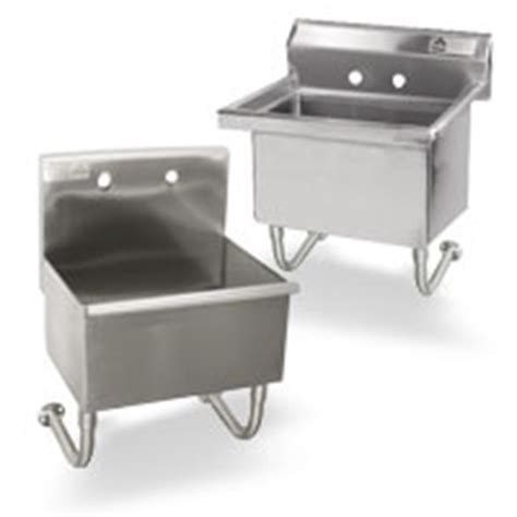 wall mounted mop sink advance tabco mop and service sinks