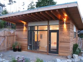 leed certified home plans jetson green modern eco shed on bowen island