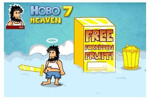 baixar hobo 7 heaven game free