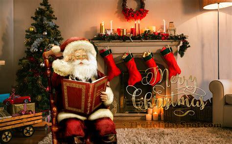 Free Christmas Wallpapers Hd