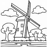 Coloring Windmill Pages Wind Mill Blowing Cartoon Clipart Line Catfish Drawings Printable Clip Windmills Nice Library Cliparts Getcolorings Olympics Holland sketch template