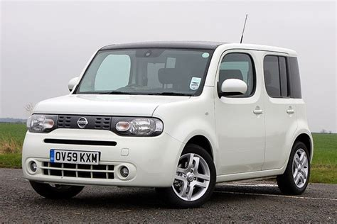 Nissan Cube Estate (from 2010) Used Prices
