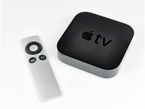 Apple Tv 2nd Generation Teardown