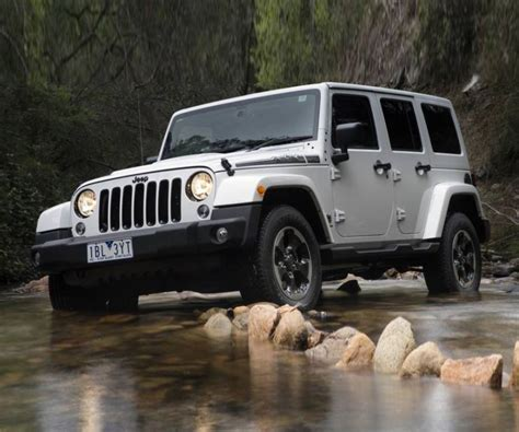 2017 jeep wrangler 2017 jeep wrangler release date redesign and interior