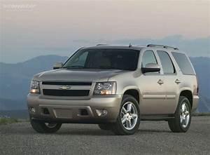 Chevrolet Tahoe Specs  U0026 Photos