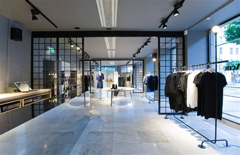 Acne Studios Hong Kong - Store Locations, Opening Hours