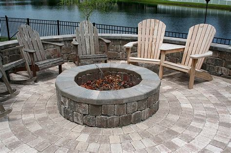 Fire Pits & Pavers Mountain Bike Lights Rustic Outdoor Lighting Led Flood Light Bulb Round Candice Olson T4 Strip Pool Table