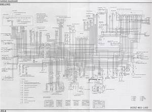 Wiring Diagram 2009 Yamaha Zuma  U2022 Wiring Diagram For Free