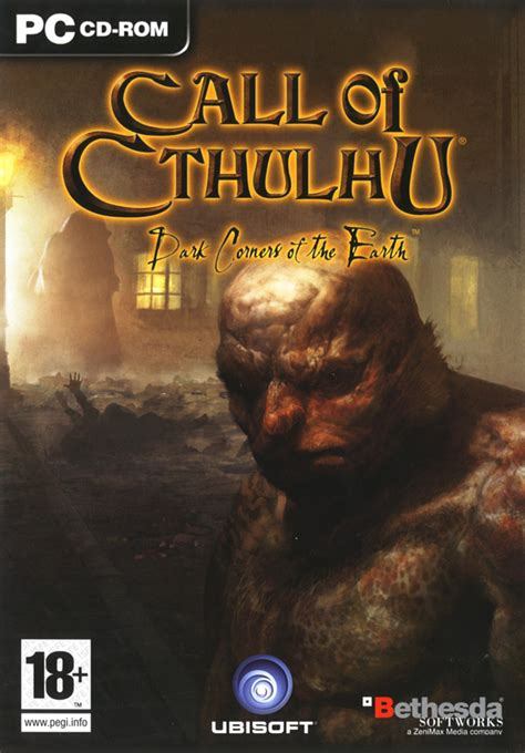 call  cthulhu dark corners   earth jeuxvideocom