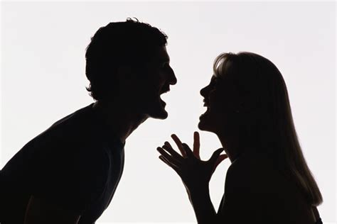 Common Fights 6 Arguments Couples Have
