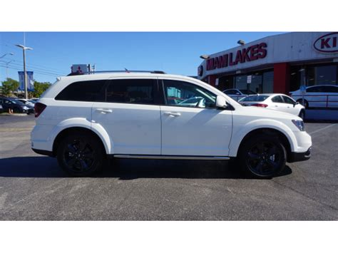 Miami Lakes Chrysler Jeep Dodge by New Dodge Journey Miami Lakes Dodge Chrysler Jeep Ram