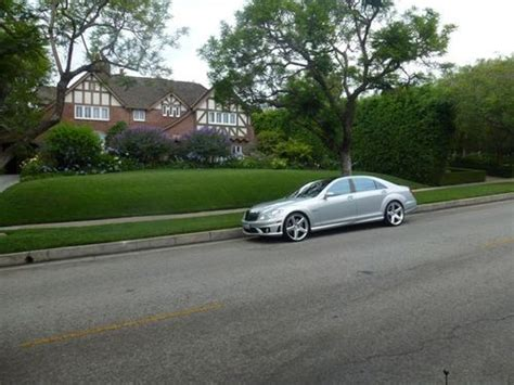 With origins in the first ever car produced by karl benz, mercedes' history is nothing short. Purchase used Mercedes Benz S63 AMG in Beverly Hills, California, United States, for US $56,000.00