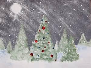 oh christmas tree kids glitter