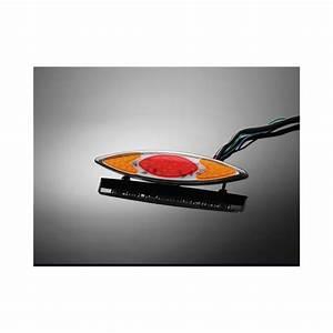 Feu Arriere Moto Led : feu arriere moto led clignotant ~ Dode.kayakingforconservation.com Idées de Décoration