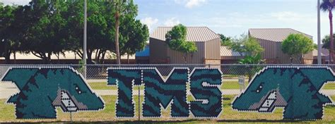 home trafalgar middle school