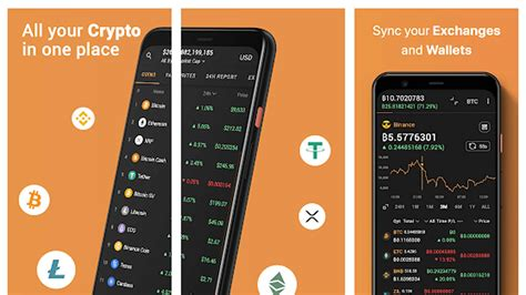 Monitor your trading activity and price levels you care about with 24/7 sms alerts. App Crypto Tracker & Bitcoin Price - Coin Stats free download - Tobocqa cryptocurrency magazine
