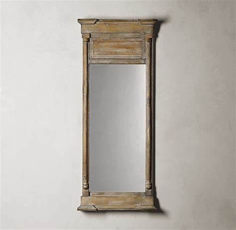 floor mirror restoration hardware pinterest the world s catalog of ideas