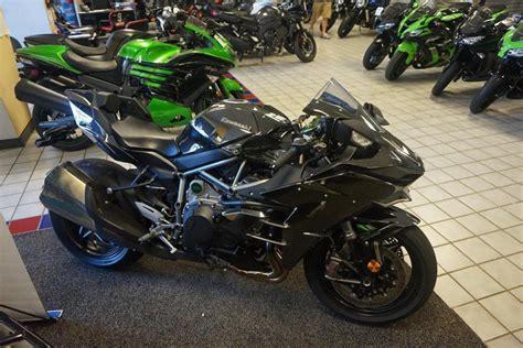 Kawasaki H2 Motorcycles For Sale In North Carolina