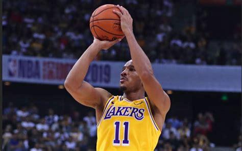 沒打一場季後賽,白拿一枚冠軍戒!別再罵了,湖人還指望他能留下! - 黑特籃球-NBA新聞影音圖片分享社區