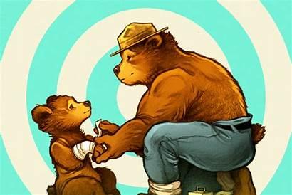 Smokey Bear Did Dec Am Forest