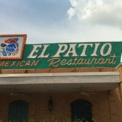 el patio restaurant and club houston tx verenigde
