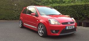 2006 Ford Fiesta St For Sale For Sale In Wicklow From Davest91