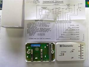 Duo Therm 3107541 009 Wiring Diagram
