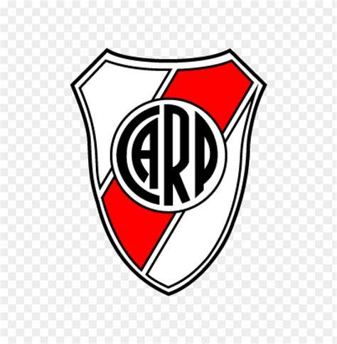 river plate escudo vector logo | TOPpng