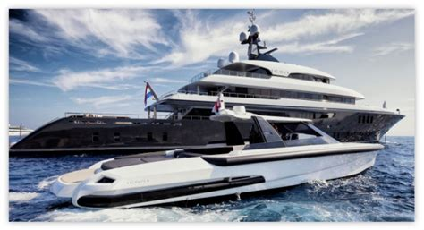Boat R Icon by Yacht Tenders Luxury Yacht Charter Superyacht News