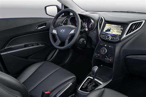 k and k interiors hyundai hb20 2015 tabela de pre 231 os e especifica 231 245 es car