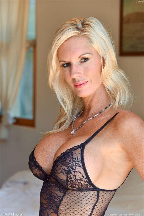 FTV Milfs Jewel Classy Blonde - FTVMilfs.com