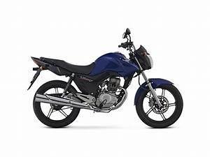 Honda 2017 Motos : honda cg 150 titan 2017 0km negra roja azul avant motos ~ Melissatoandfro.com Idées de Décoration
