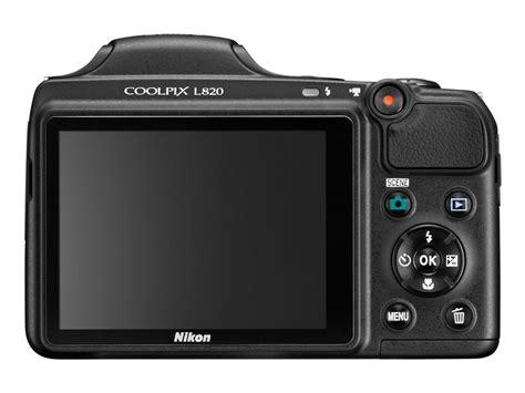 nikon coolpix l820 nikon coolpix l820 optyczne pl Nikon Coolpix L820