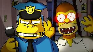 Eggs For Bart Chapter 3  Chief Wiggum U0026 39 S Story