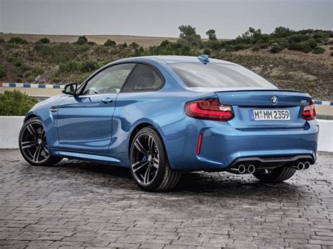 2017 Bmw M2 Pictures Redesign Specs And Release Date