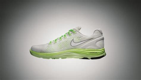 nike lunarlon collection delivers revolutionary cushioning