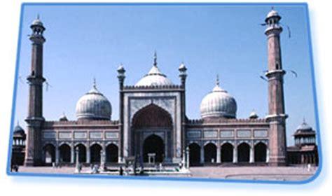 mosques  delhi jama masjid delhi delhi tours delhi