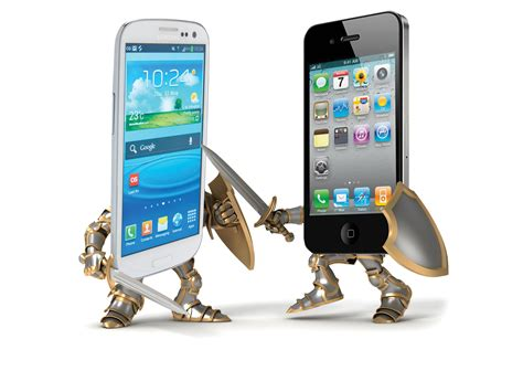 which is better iphone or samsung samsung vs iphone which one is better in performance