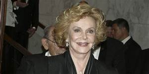 Barbara Sinatra Net Worth 2017, Biography, Wiki - UPDATED ...