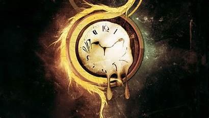 Dali Clock Salvador 1440p Wqhd 4k Pixelz
