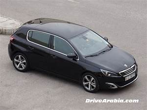 Peugeot 308 Allure : so we got a 2016 peugeot 308 allure drive arabia ~ Gottalentnigeria.com Avis de Voitures